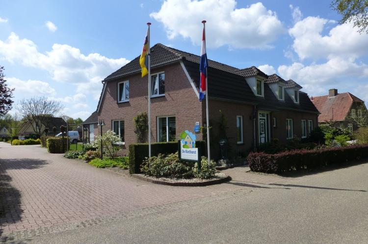 VakantiehuisNederland - Limburg: De Riethorst 1  [11]