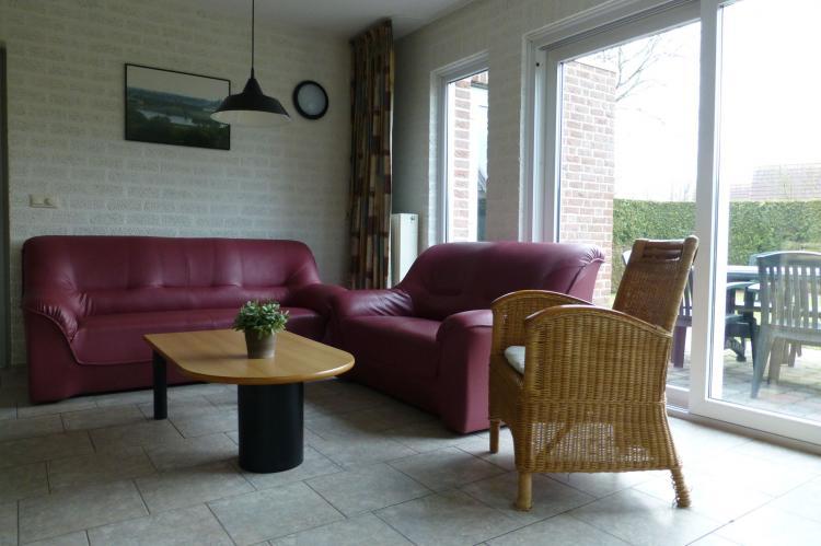 VakantiehuisNederland - Limburg: De Riethorst 1  [5]