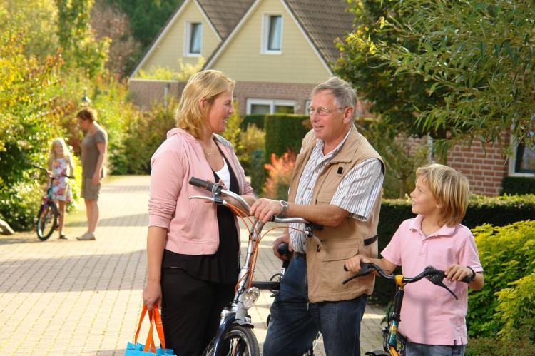 VakantiehuisNederland - Limburg: De Riethorst 1  [24]
