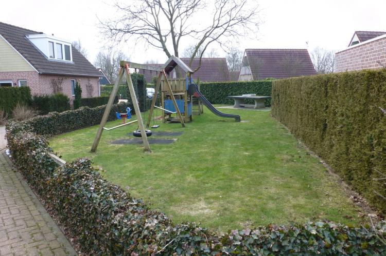 VakantiehuisNederland - Limburg: De Riethorst 1  [12]
