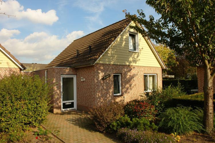 VakantiehuisNederland - Limburg: De Riethorst 1  [4]