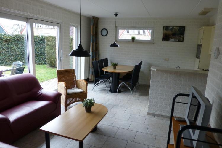 VakantiehuisNederland - Limburg: De Riethorst 1  [6]