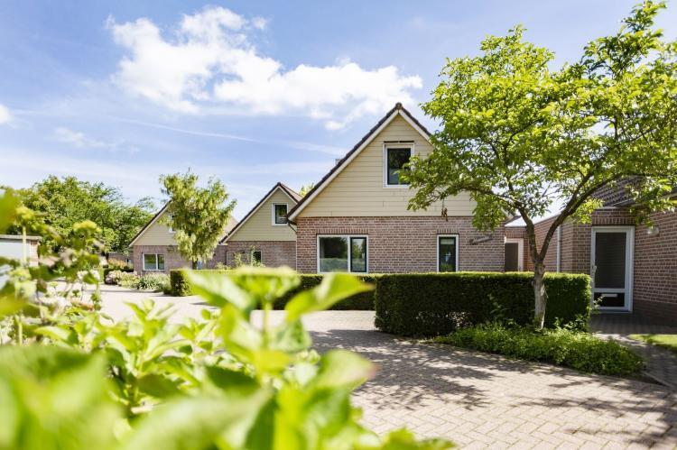 VakantiehuisNederland - Limburg: De Riethorst 1  [1]