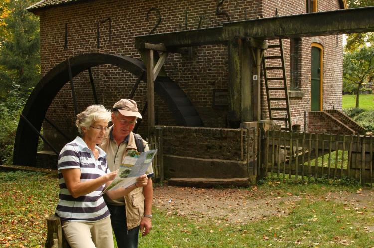 VakantiehuisNederland - Limburg: De Riethorst 1  [15]