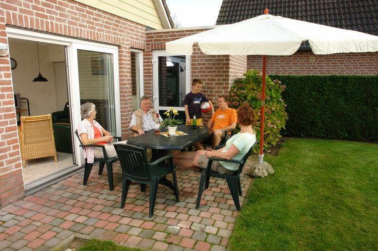VakantiehuisNederland - Limburg: De Riethorst 1  [10]