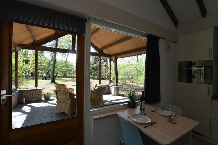 VakantiehuisNederland - Limburg: Het Kleine Landgoed  [13]