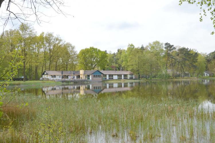 VakantiehuisNederland - Limburg: Het Kleine Landgoed  [32]