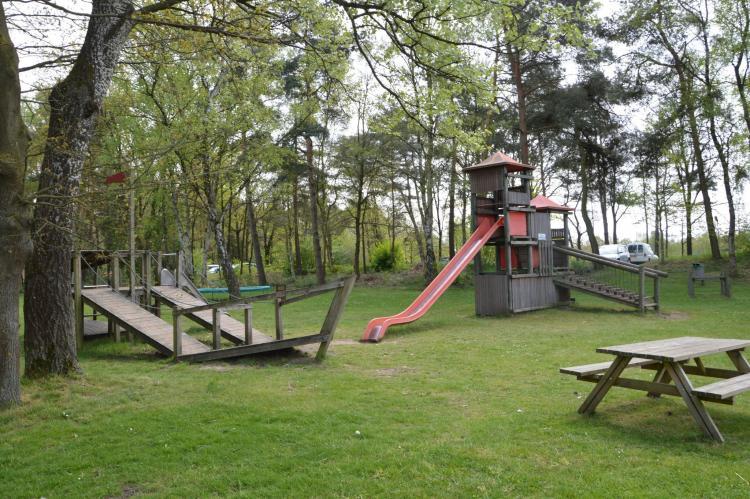 VakantiehuisNederland - Limburg: Het Kleine Landgoed  [29]