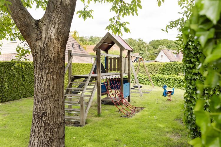 VakantiehuisNederland - Limburg: De Riethorst 2  [5]