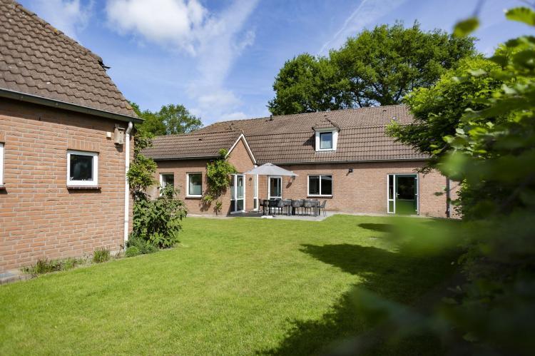VakantiehuisNederland - Limburg: De Riethorst 2  [17]