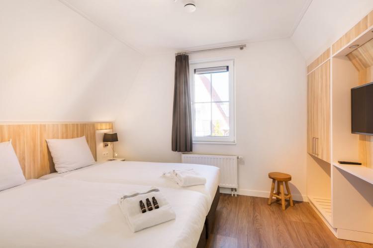 VakantiehuisNederland - Zeeland: Noordzee Résidence Dishoek 3  [7]