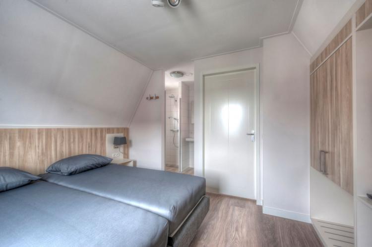 VakantiehuisNederland - Zeeland: Noordzee Résidence Dishoek 3  [19]