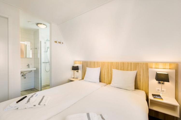 VakantiehuisNederland - Zeeland: Noordzee Résidence Dishoek 3  [8]