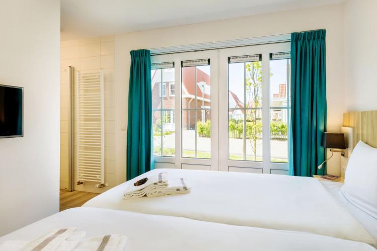 VakantiehuisNederland - Zeeland: Noordzee Résidence Dishoek 2  [8]