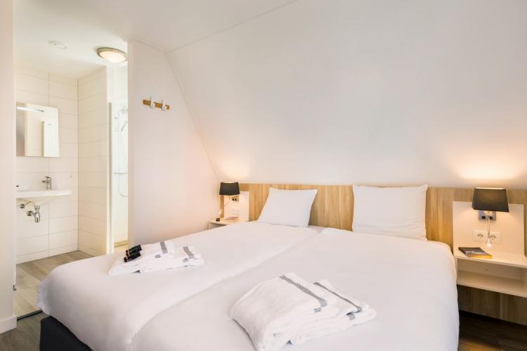 VakantiehuisNederland - Zeeland: Noordzee Résidence Dishoek 2  [9]