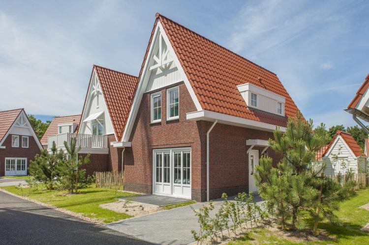 VakantiehuisNederland - Zeeland: Noordzee Résidence Dishoek 2  [4]