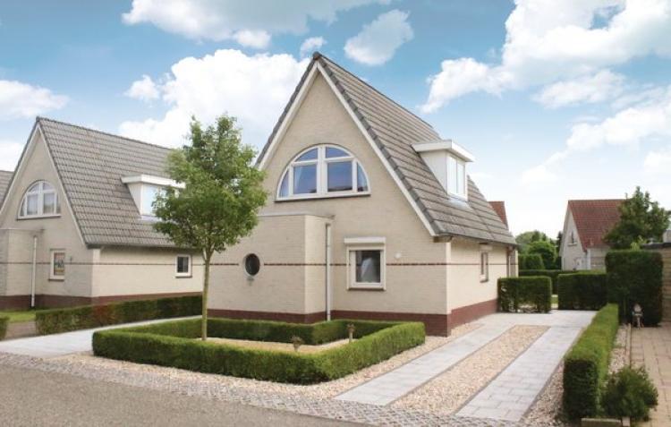 VakantiehuisNederland - Limburg: Porta Isola - Villa Land 189  [1]