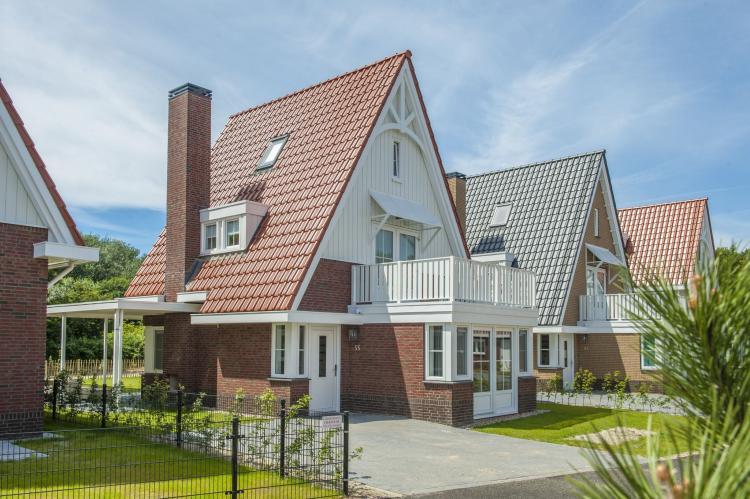 VakantiehuisNederland - Zeeland: Noordzee Résidence Dishoek 8  [1]