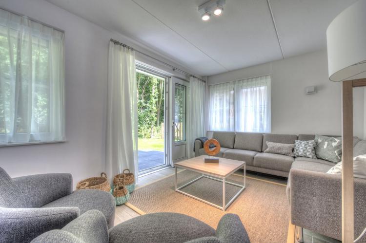 VakantiehuisNederland - Zeeland: Noordzee Résidence Dishoek 7  [2]