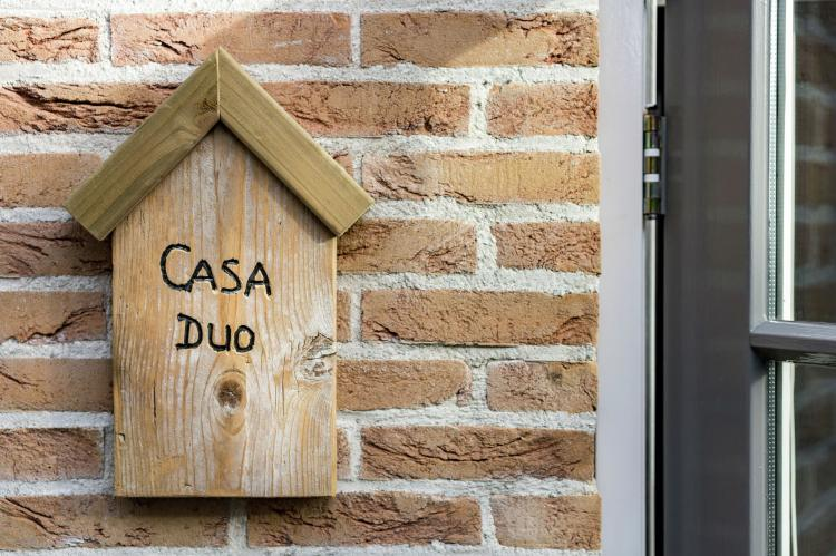Holiday homeNetherlands - Zealand: Casa Duo  [22]