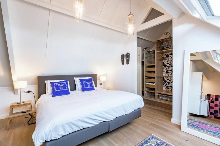 Holiday homeNetherlands - Zealand: Casa Duo  [11]