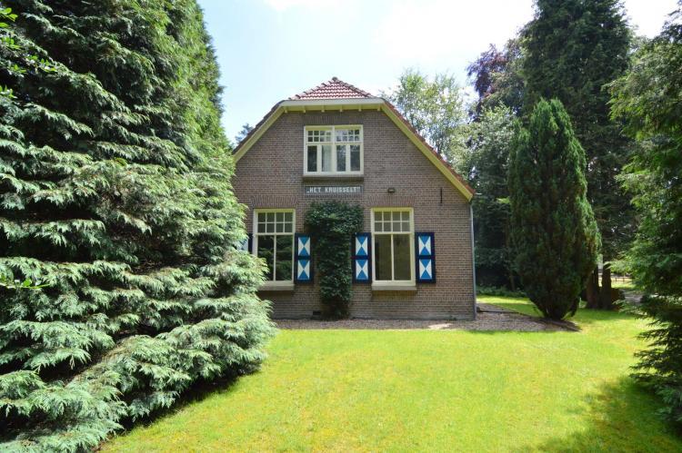 VakantiehuisNederland - Gelderland: Het Kruisselt  [1]