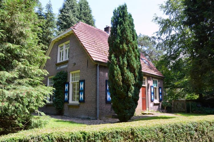 VakantiehuisNederland - Gelderland: Het Kruisselt  [2]