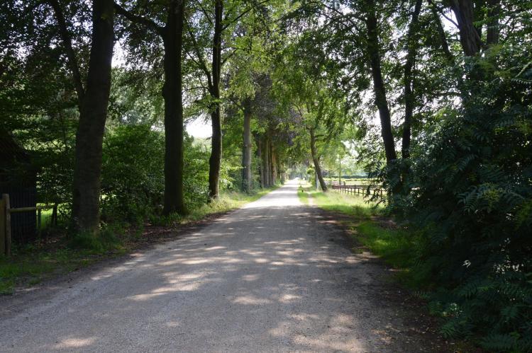 VakantiehuisNederland - Gelderland: Het Kruisselt  [24]