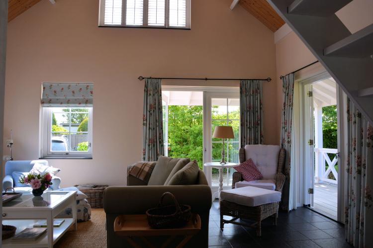 Holiday homeNetherlands - Zuid-Holland: Searose  [4]
