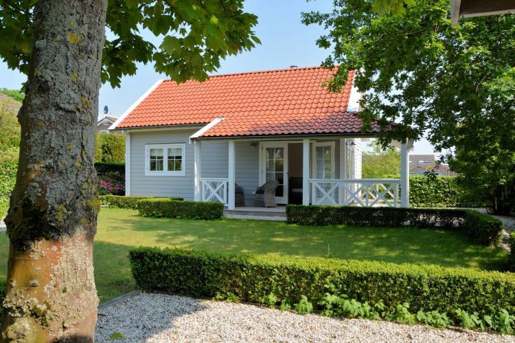 Holiday homeNetherlands - Zuid-Holland: Searose  [1]