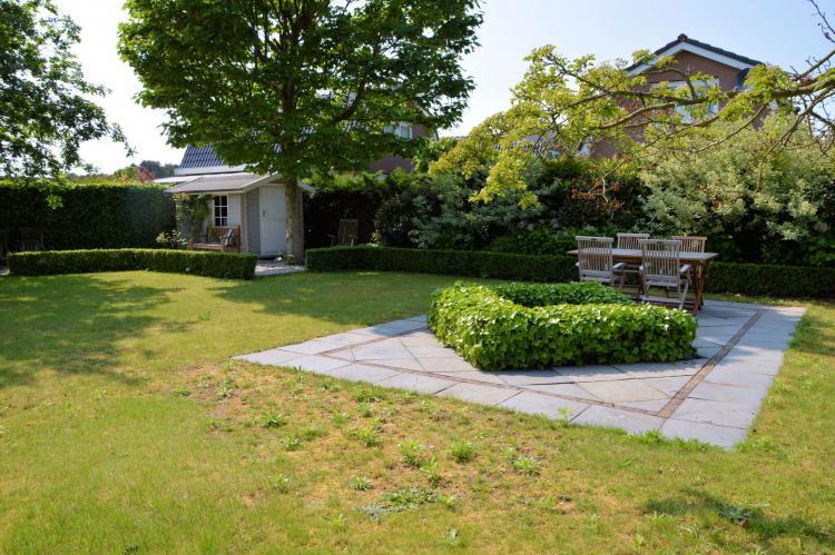 Holiday homeNetherlands - Zuid-Holland: Searose  [21]