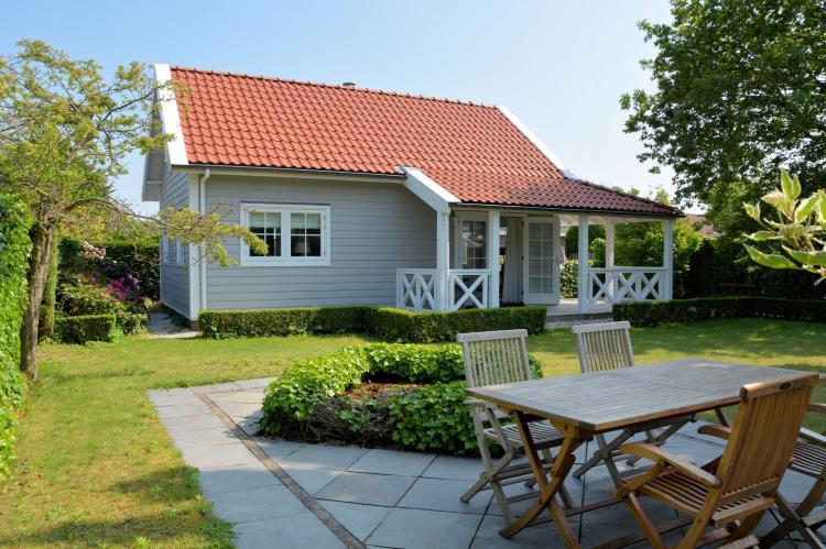 Holiday homeNetherlands - Zuid-Holland: Searose  [20]