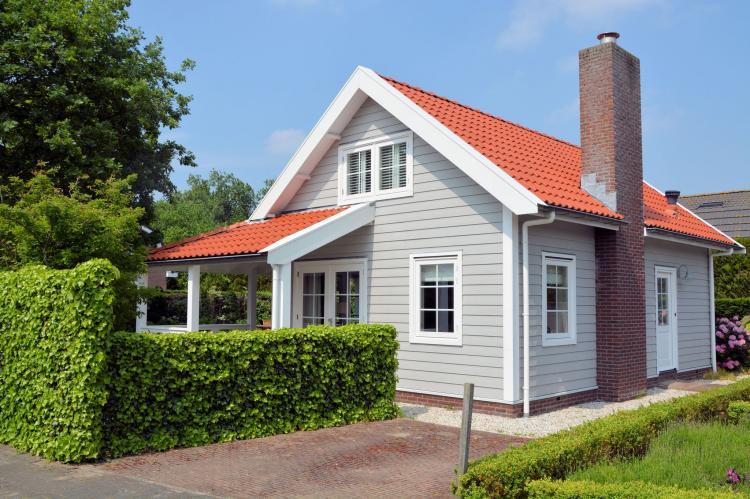 Holiday homeNetherlands - Zuid-Holland: Searose  [2]