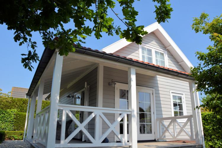 Holiday homeNetherlands - Zuid-Holland: Searose  [18]