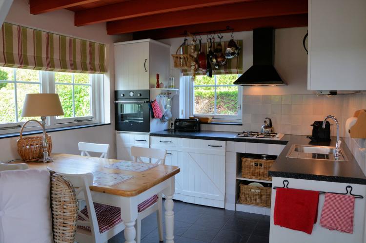 Holiday homeNetherlands - Zuid-Holland: Searose  [10]