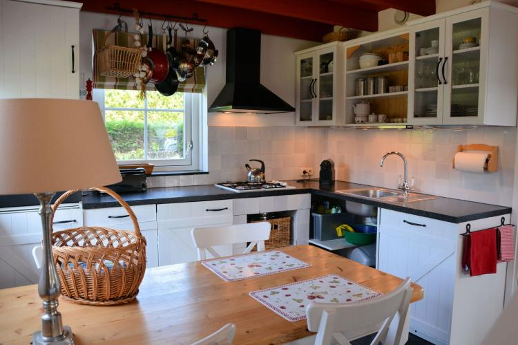 Holiday homeNetherlands - Zuid-Holland: Searose  [9]