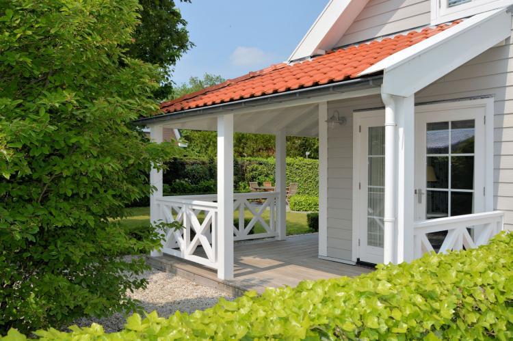 Holiday homeNetherlands - Zuid-Holland: Searose  [17]