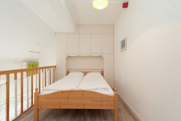 VakantiehuisNederland - Noord-Holland: Huize Glory Parel aan de Duinen 3p  [12]