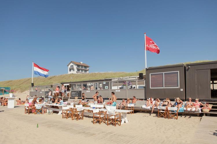 VakantiehuisNederland - Noord-Holland: Huize Glory Parel aan de Duinen 3p  [27]