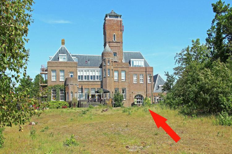 VakantiehuisNederland - Noord-Holland: Huize Glory Parel aan de Duinen 3p  [2]