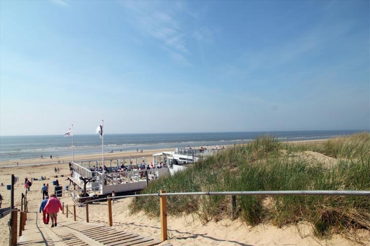 VakantiehuisNederland - Noord-Holland: Huize Glory Parel aan de Duinen 3p  [24]