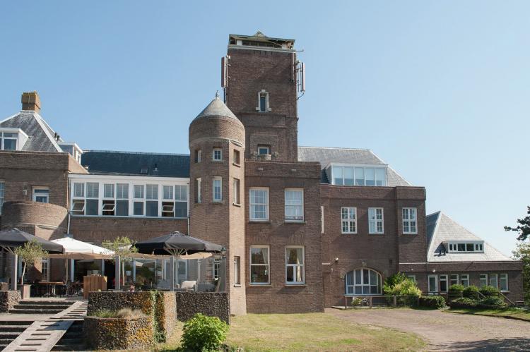 VakantiehuisNederland - Noord-Holland: Huize Glory Parel aan de Duinen 3p  [18]