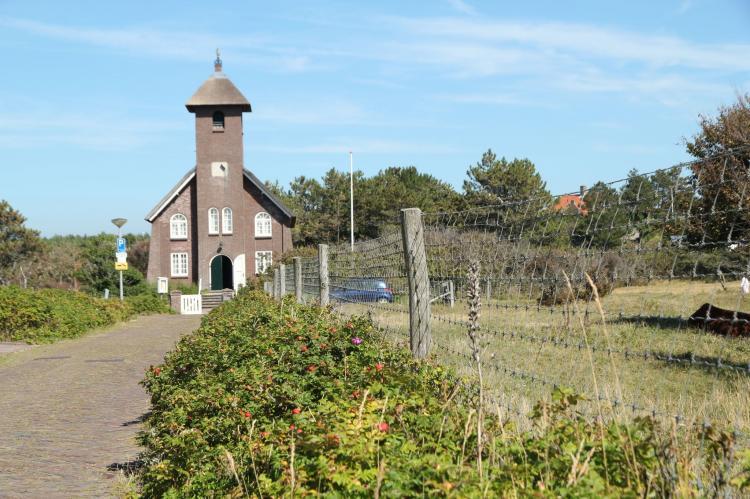 VakantiehuisNederland - Noord-Holland: Huize Glory Parel aan de Duinen 3p  [22]