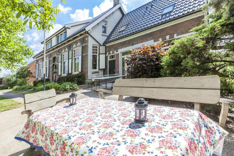 VakantiehuisNederland - Zeeland: Bronzigt  [30]