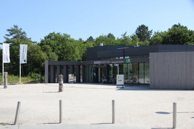 VakantiehuisNederland - Noord-Holland: Villa Jean  [22]