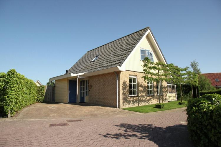 VakantiehuisNederland - Noord-Holland: Villa Jean  [1]