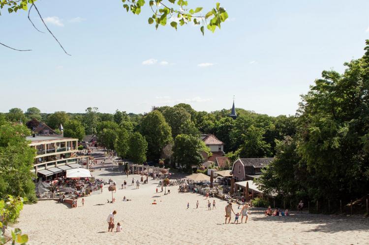 VakantiehuisNederland - Noord-Holland: Villa Jean  [21]