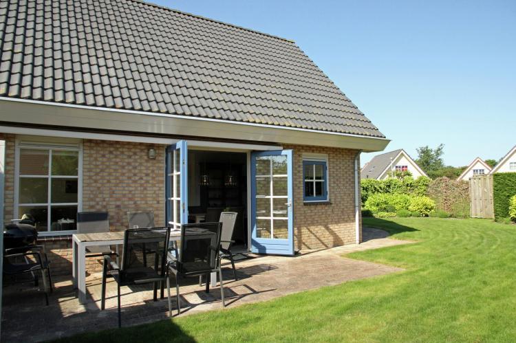 VakantiehuisNederland - Noord-Holland: Villa Jean  [17]