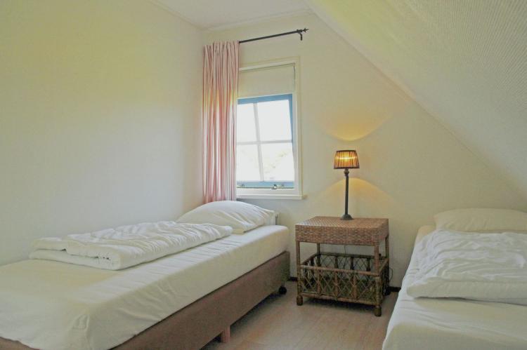 VakantiehuisNederland - Noord-Holland: Villa Jean  [11]