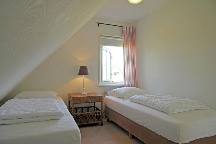 VakantiehuisNederland - Noord-Holland: Villa Jean  [12]